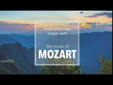 Download Mozart on The Best Playlists Ever!