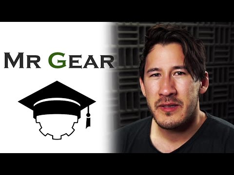 Thumbnail: YouTuber EXPOSED Himself In His OWN VIDEO! MrGear SUED? Markiplier Cried, SSSniperWolf