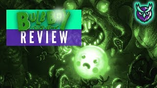 Bulb Boy Nintendo Switch Review Cute Horror Game! (Video Game Video Review)