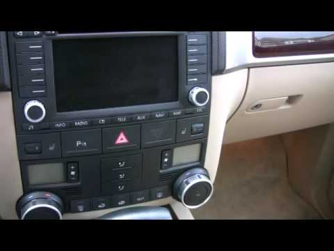 hqdefault haunted vw touareg youtube 2005 vw touareg fuse box location at highcare.asia