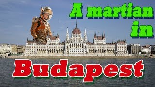 Budapest Locations From The Martian