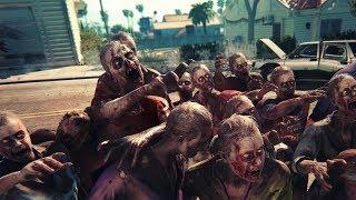 Dead Island Riptide Ending Scenes