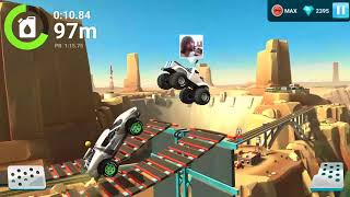 MMX Hill Dash 2 – Offroad Truck, Car & Bike Racing #3 | Android Games | Friction games