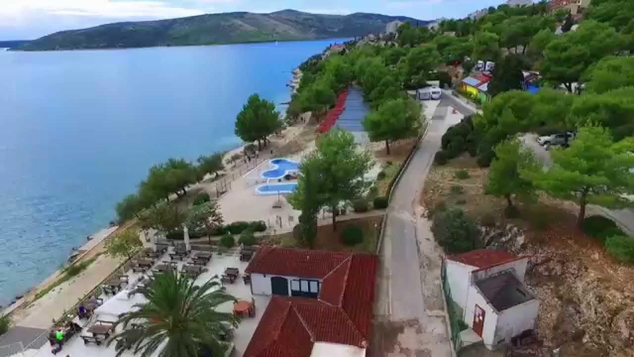 Kroatien camping forum CAMPING ZELENA