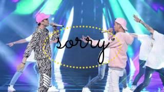 Sorry - Soobin Hoàng Sơn