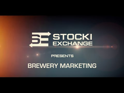 Breweries - Stocki Exchange Marketing Show