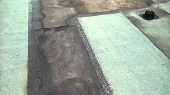Commercial Roofing . How to Reroof. W. Detroit M.I Winson Roofing!