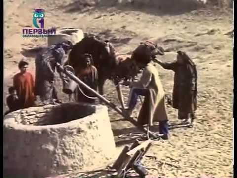 Film about Turkmenistan (1)