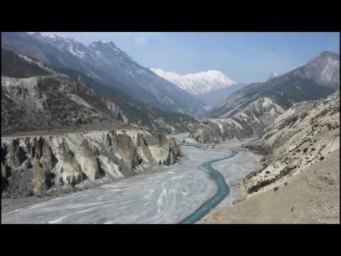 Annapurna  Circuit trek April 2016