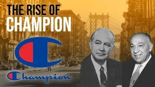 Champion: How a 100 Year Old Brand Became Cool Again