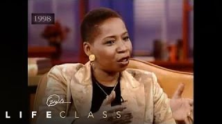 Iyanla Vanzant's Advice for Singles | Oprah's Lifeclass | Oprah Winfrey Network