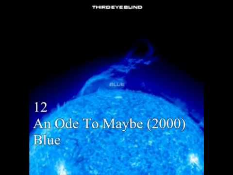 My Top 20 Third Eye Blind Songs