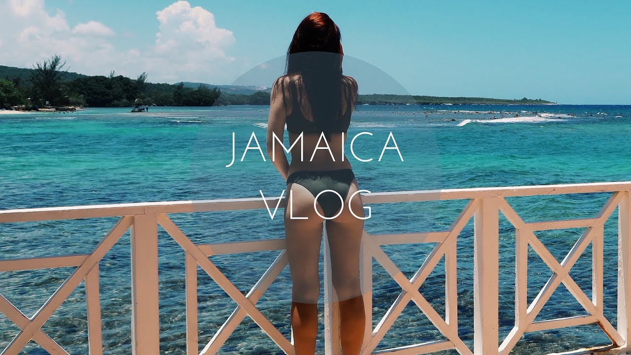 Jamaica: Travel Vlog | Rutele