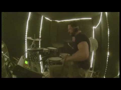 Prong Drum Cover For Dear Life