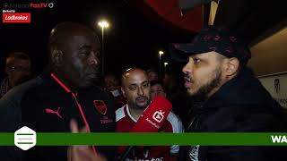 Bellerin Doesn't Deserve To Play For This Club!! (Troopz Rant) | Atletico Madrid 1-0 Arsenal