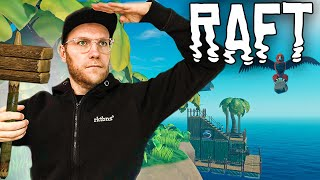 Widerspenstiges Federvieh | Raft mit Nils #01