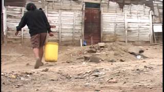 Pobreza en Lima