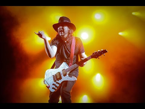 Daron Malakian On Stage Moments 2010-2017