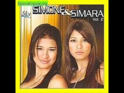 Regime Fechado - Simone e Simaria - VAGALUME
