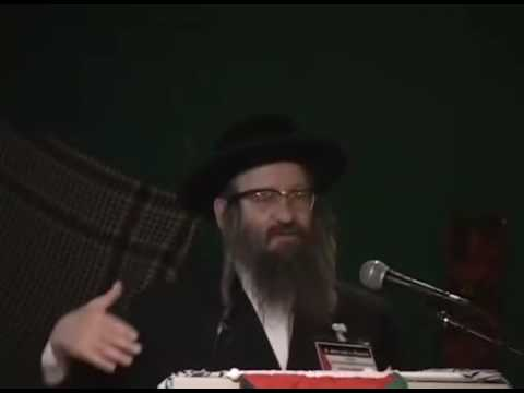 Rabbi David Weiss- Arab-Jewish Relations Prior to the State of Israel` - Part