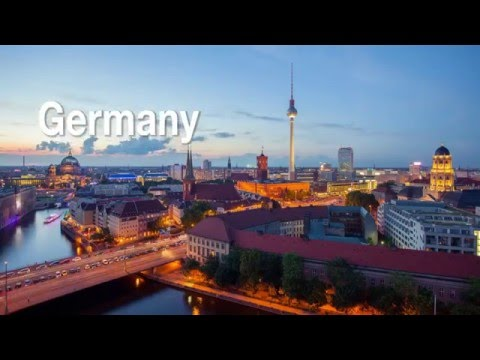 Smart World : GERMANY