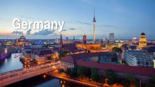 Smart World : GERMANY