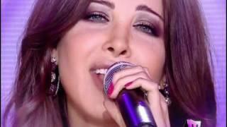 Nancy Ajram Eftah Albak