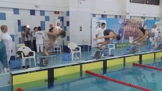Чемпионат и Первенство РБ по плаванию