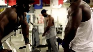 New Back Attack | Mike Rashid | Big Rob | Big Hurc (Hurcules)