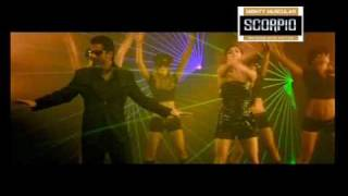 Scorpio sizzles in Acid Factory - Jab Andhera Hota Hai music video