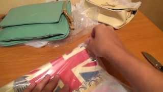3 женские сумки с Aliexpress(http://goo.gl/0Ioa7t сумка лондон http://goo.gl/cUkl2I сумка тарохтелка http://goo.gl/cNYO9v сумка сумка) Бесплатный посредник Aliexpress..., 2014-08-30T11:00:05.000Z)