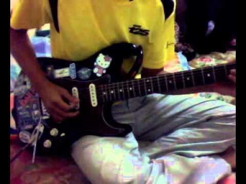 6ixth Sense - Sepi guitar cover.AVI