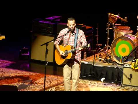 Ben Harper - By My Side - House of Blues Boston - September 30, 2011