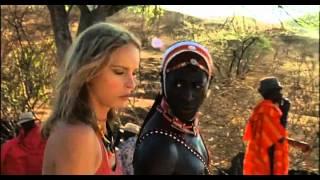Белая масаи. Часть1.