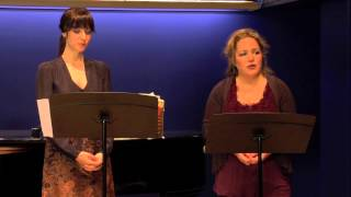 Voice Lesson: How to Sing Recitative