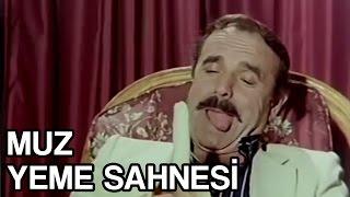 İbret Türk Filmi - Muz Yeme Sahnesi