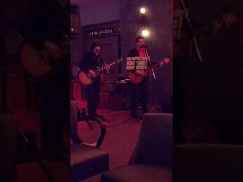 Acoustic Wine Tasting - Noapte calda (Bere Gratis feat. Sore)