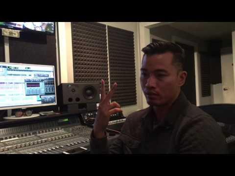 "OnRec Magazine- Bao ""Classic"" Pham (Mixology Studios) interview"