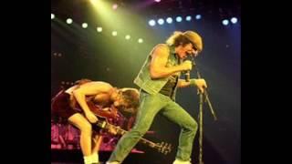 AC/DC [October 27th 1983] Reunion Arena, Dallas, TX {Live Audio}