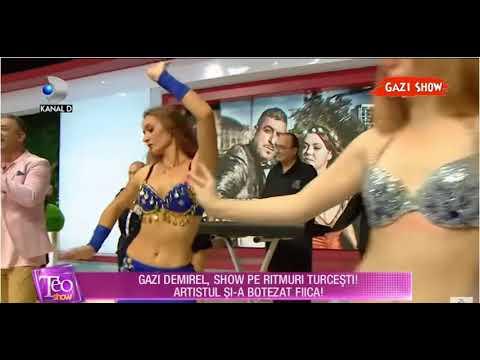 Gazi Demirel Ah Le Le (TEO SHOW- Kanal D)
