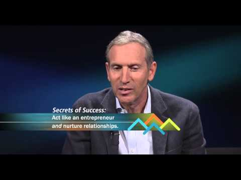 Four Peaks: City of Innovation -- Secrets of Seattle's Success