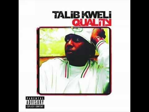 Talib kweli - Rush mp3