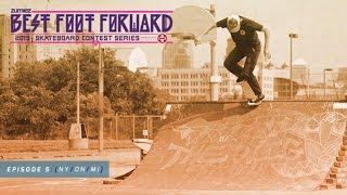 Zumiez Best Foot Forward - Episode 5