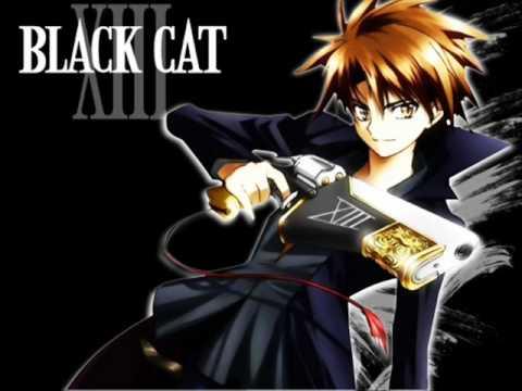 Black Cat Opening Daia no Hana (full version) + Lyrics