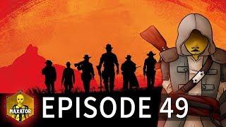 [Red Dead Redemption 2] ▶️ Episode 49: Demande en mariage