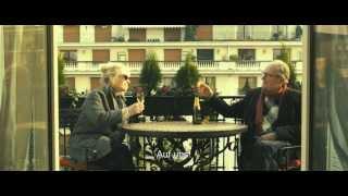 LE WEEK-END - Trailer deutsch untertitelt