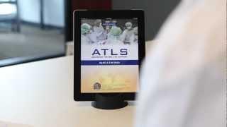 MyATLS Mobile App Demo