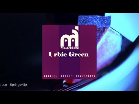 MasterJazz: Urbie Green (Full Album)
