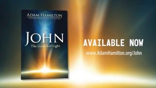 John: The Gospel of Light and Life Retail Promo