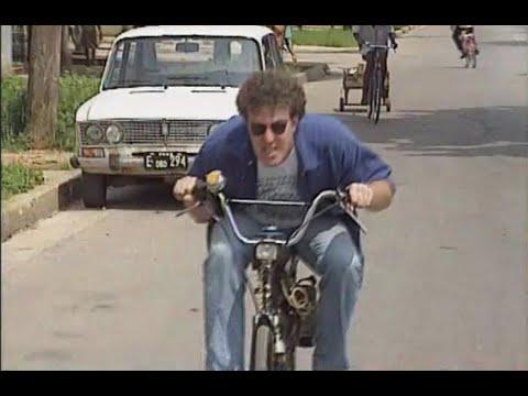 Jeremy Clarkson's Motorworld | Cuba S02E02